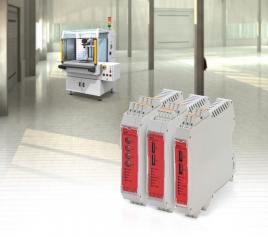 G9SR saugos relių įtaisas