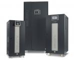 Trijų fazių 400/400V nepertraukiamo maitinimo energijos šaltiniai UPS