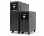 Trijų/vienos fazių 400/230V nepertraukiamo maitinimo energijos šaltiniai UPS