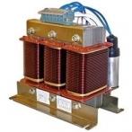 Puslaidininkinių galios keitiklių PWM moduliacijos filtrai